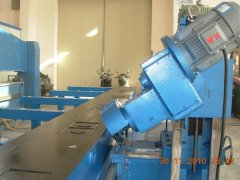 CNC cutting machine system common faults and maintenance