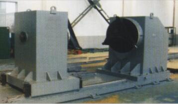 <b>THB HEAD AND TAIL TYPE POSITION CHANGING MACHINE SERIES</b>